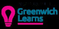 Greenwich Learns partner logo